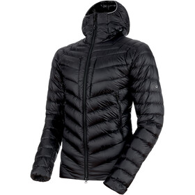 Mammut Broad Peak Chaqueta IN Hombre, black-phantom